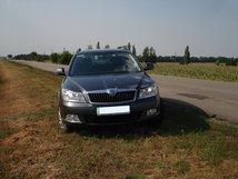 Skoda A5 Wagon Фото