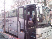 Mercedes Benz 0350 авто класса автобусы