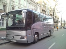 Аренда Mercedes Benz 0350 с водителем