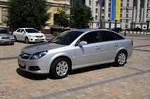 Авто класса Стандарт Opel Vectra