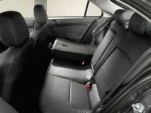 Mitsubishi Lancer (черный) фото