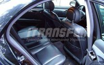 Фото Mercedes E-class W211