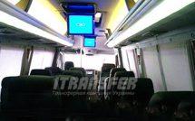 Авто класса минивэны Sprinter VIP (21 место)