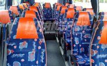 Авто класса автобусы Mercedes (мидибус)