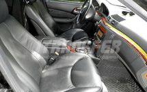 Фото Mercedes S500L W220 (vip авто)