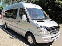 Авто класса минивэны Sprinter Standart