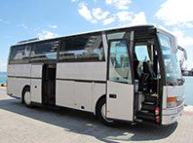 Setra авто класса автобусы