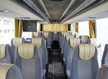 Фото автобуса Setra