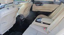 Фото Mercedes S500 W221