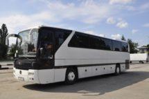 Mercedes Tourismo класса автобусы