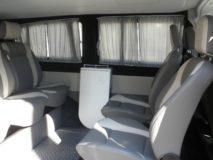 Авто класса минивэны Mercedes Vito (Вито)