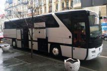 Mercedes Tourismo фото 2
