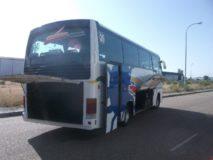 Авто класса автобусы Man (30 мест)