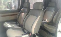 Авто класса минивэны Opel Vivaro